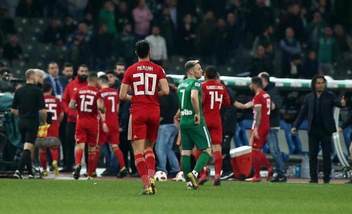 Εκεί τον κατάντησαν: Αυτή τη μάχη θα δώσει μετά το -6 ο Παναθηναϊκός | panathinaikos24.gr