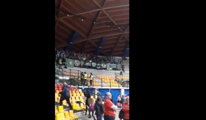 Έκαναν το Μιλάνο… ΟΑΚΑ – Αποθέωση κατά την είσοδο της ομάδας! (vid) | panathinaikos24.gr