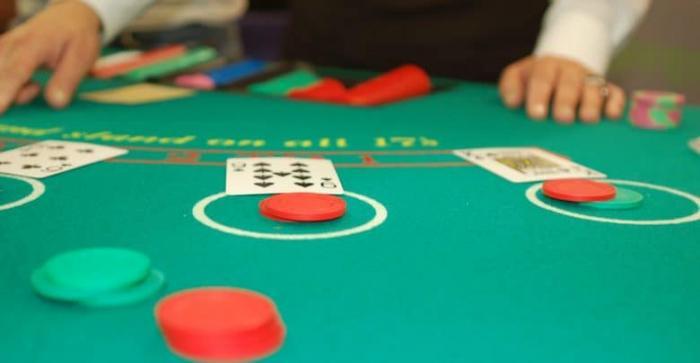 Ηρθαν νέοι κανόνες στο μπλακ τζακ – Δείτε πως παίζεται διαδικτυακά | panathinaikos24.gr