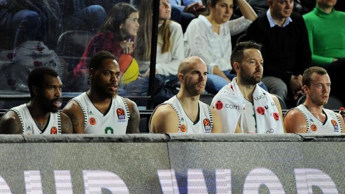 Καλάθης: «Όλοι έκαναν step up, αυτό χρειαζόμαστε και στη συνέχεια» | panathinaikos24.gr
