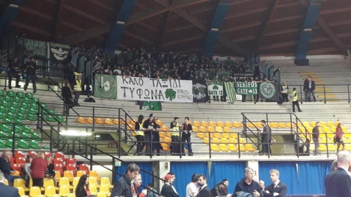 Δεν χωράνε οι Παναθηναϊκοί στο Μιλάνο, άνοιξαν κι άλλη θύρα οι Ιταλοί! (vid) | panathinaikos24.gr