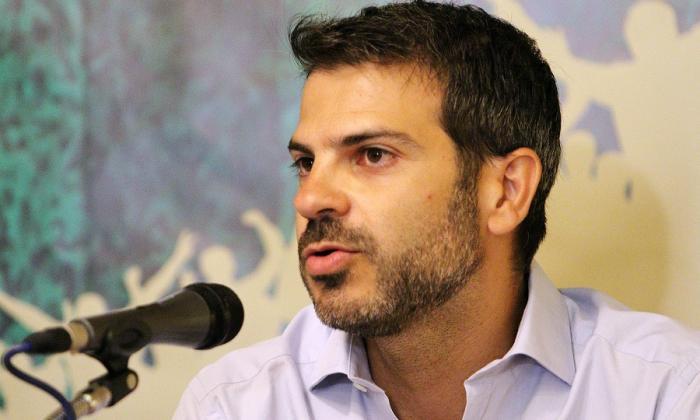 Γαρρής: «Δεν θα ανεχτεί ο μεγαλομέτοχος να πληγεί η προσπάθεια της ομάδας»   panathinaikos24.gr