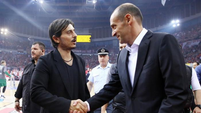 Δεν είναι μόνο ο Σλούκας: Γι' αυτόν τον Έλληνα άσο «σφάζονται» Αγγελόπουλοι και Γιαννακόπουλος! | panathinaikos24.gr