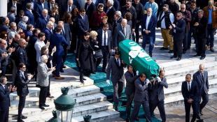 ΚΑΕ Παναθηναϊκός: «Αντίο αγαπημένε μας Θανάση. Δε θα σε ξεχάσουμε ποτέ…»