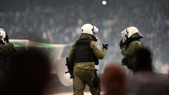 Καταγγελία – ΣΟΚ: «Θέλετε να πεθάνουμε μέσα στο γήπεδο από τα χημικά;» | panathinaikos24.gr