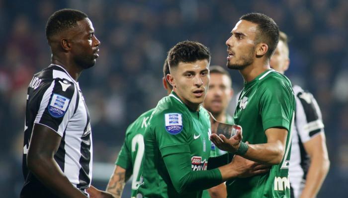 Τον αφήνει ο ΠΑΟΚ και τον παίρνει ο Παναθηναϊκός – Ελεύθερος και με… ψαλίδι ξανά στα πράσινα! | panathinaikos24.gr
