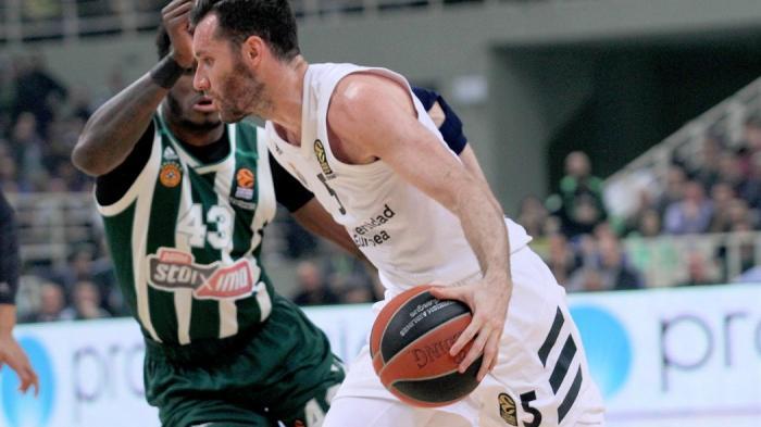 Τρομερό: Ο Ρούντι πάει για βολές και ο διαιτητής προτείνει… αλλαγή! (vid) | panathinaikos24.gr