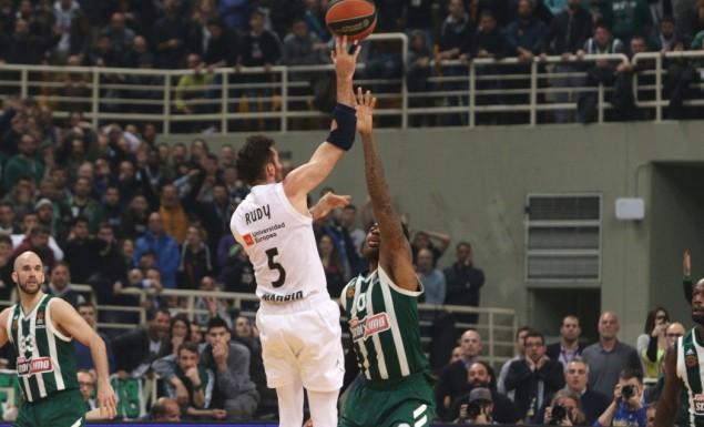 H μπάλα είναι πόρνη όταν την προκαλείς! | panathinaikos24.gr