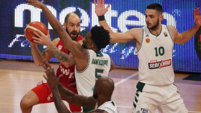 Έκτακτο: Τιμωρήθηκε με -6 ο Ολυμπιακός! | panathinaikos24.gr