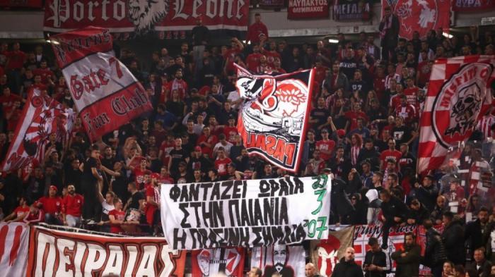 Παρέμβαση Εισαγγελέα για τα πανό του ΣΕΦ! | panathinaikos24.gr