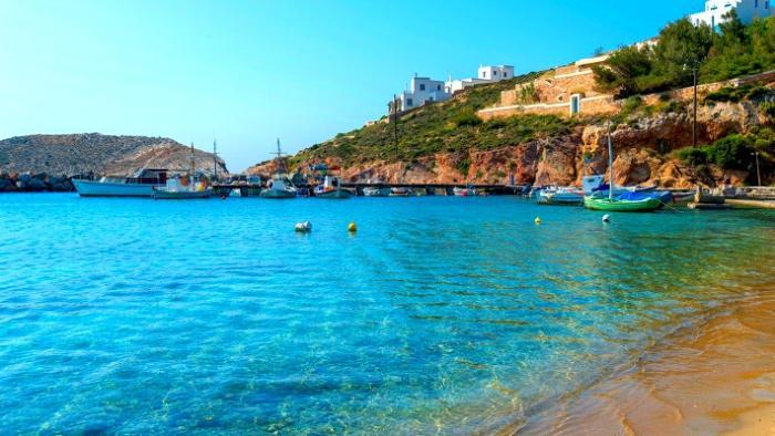 Το ελληνικό νησί – outsider πρώτη επιλογή στα διεθνή Μέσα για το καλοκαίρι του 2019! (Pics) | panathinaikos24.gr