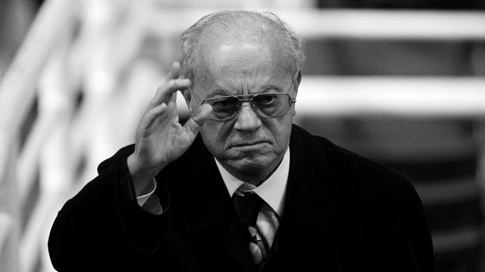 Συγκλονιστικές δηλώσεις Σπανούλη για Θανάση | panathinaikos24.gr