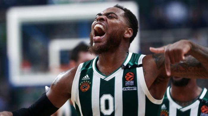 Τόμας: «Έχω αυτοπεποίθηση γιατί η ομάδα πιστεύει σε μένα» | panathinaikos24.gr