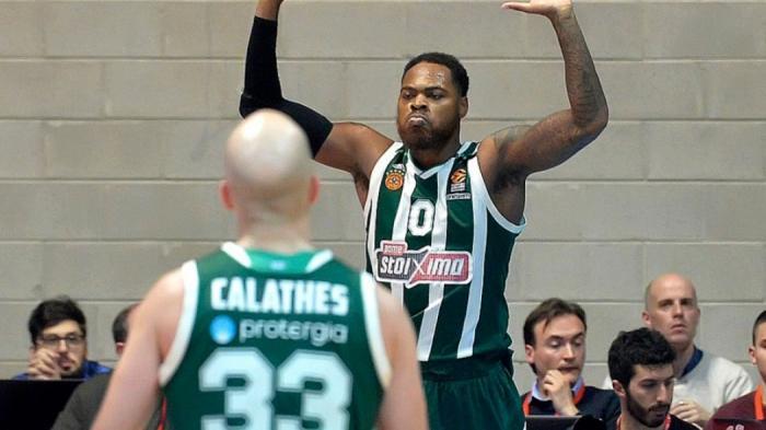 Με «καταπράσινο» χρώμα το top-10 της Euroleague (vid) | panathinaikos24.gr