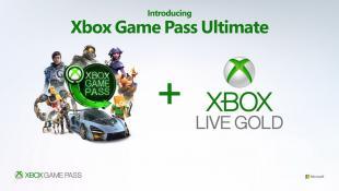Ανακοινώθηκε η υπηρεσία Xbox Game Pass Ultimate