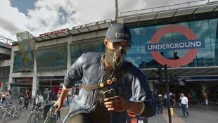 Φήμες για Watch Dogs 3 στο Λονδίνο