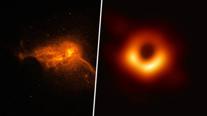 Σημάδια ζωής: Τι κρυβόταν τελικά στη μαύρη τρύπα που ανακάλυψε η NASA (Pics)   panathinaikos24.gr