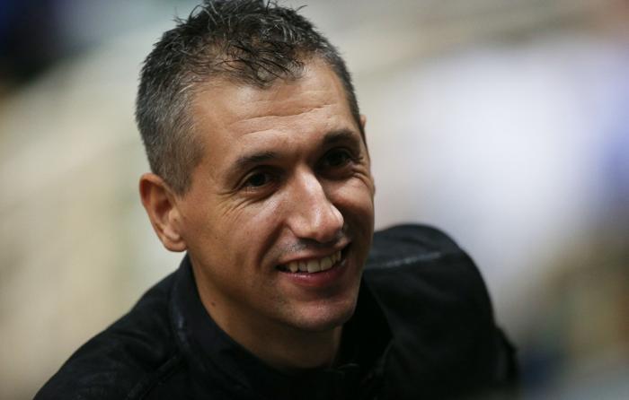 Πρίφτης: «Είμαι τυχερός που συνεργάστηκα με τον Διαμαντίδη»   panathinaikos24.gr