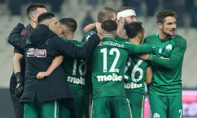 Για τη νίκη και μόνο!   panathinaikos24.gr