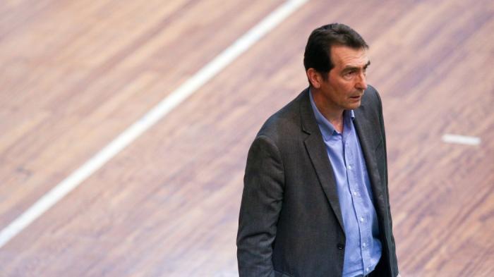 Ανδρεόπουλος: «Δεν αξίζαμε να νικήσουμε»   panathinaikos24.gr