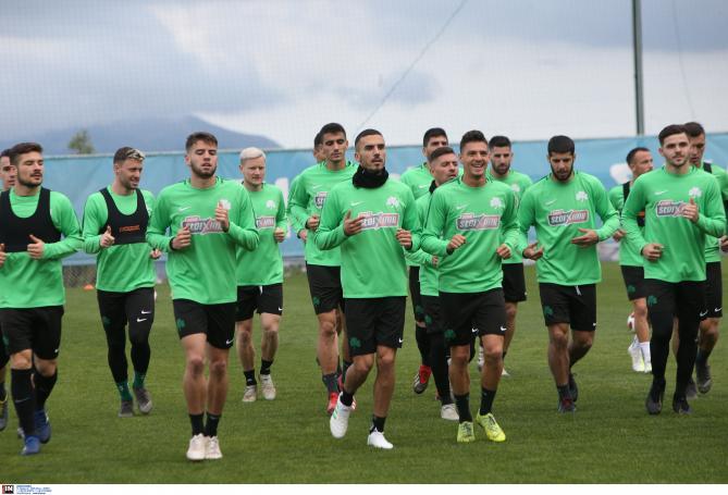 Οι αφαιρέσεις βαθμών προβληματίζουν τους παίκτες! | panathinaikos24.gr