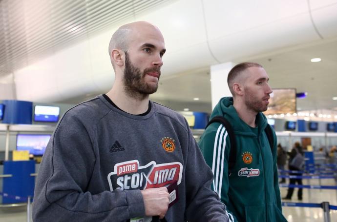 Καλάθης: «Είμαστε πεινασμένοι για final four» | panathinaikos24.gr