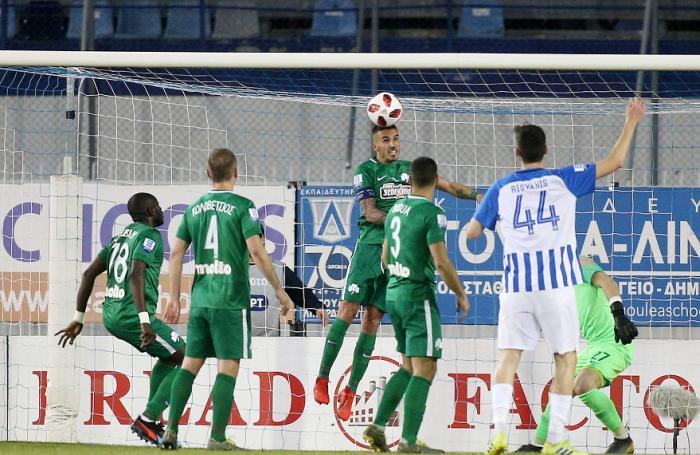 Τέλος η σεζόν για τρεις στον Παναθηναϊκό | panathinaikos24.gr