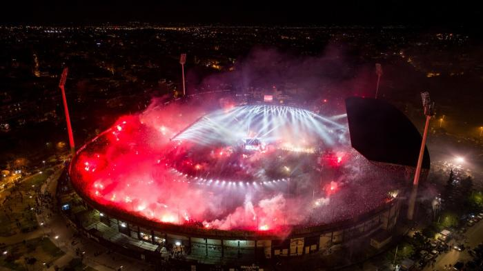 Ένσταση για τη φιέστα του ΠΑΟΚ καταθέτει ο Ολυμπιακός | panathinaikos24.gr