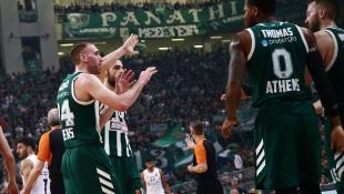 Παλαίμαχοι: Τα συγχαρητήρια στην ομάδα μπάσκετ
