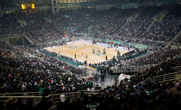 Ευτυχώς, ο κόσμος του Παναθηναϊκού ξέρει μπάσκετ | panathinaikos24.gr