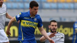 Ομορφιές στην Τρίπολη – Ακυρώθηκε πεντακάθαρο γκολ του Αστέρα κόντρα στον ΠΑΟΚ (vid)