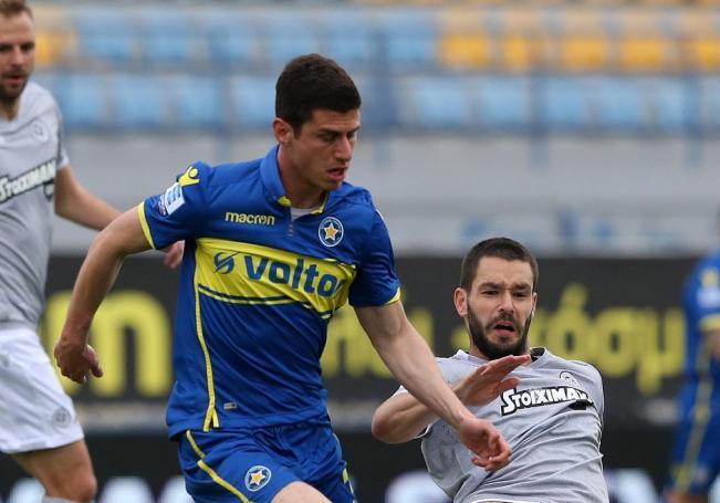 Ομορφιές στην Τρίπολη – Ακυρώθηκε πεντακάθαρο γκολ του Αστέρα κόντρα στον ΠΑΟΚ (vid) | panathinaikos24.gr