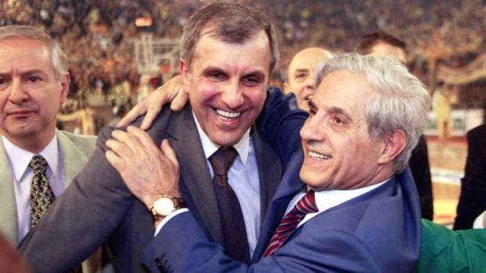 Ευρωλίγκα: «Ο Παναθηναϊκός η πιο επιτυχημένη ομάδα του 21ου αιώνα» (video) | panathinaikos24.gr