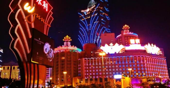 Το Μακάο συνεχίζει να κεντρίζει το ενδιαφέρον των φίλων του καζίνο παγκοσμίως | panathinaikos24.gr