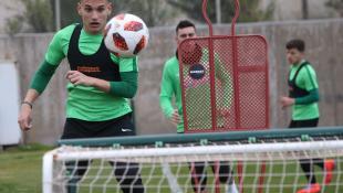 Παναθηναϊκός: Το βάρος στην τακτική και στην κατοχή μπάλας ο Δώνης