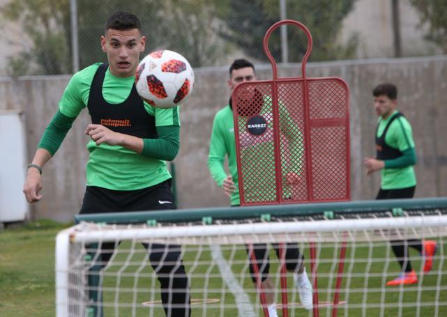 Παναθηναϊκός: Το βάρος στην τακτική και στην κατοχή μπάλας ο Δώνης | panathinaikos24.gr