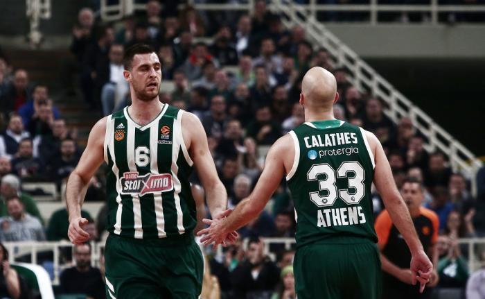 Το report της Euroleague: «Τα ερωτήματα και τα σημεία-κλειδιά του Παναθηναϊκού» | panathinaikos24.gr