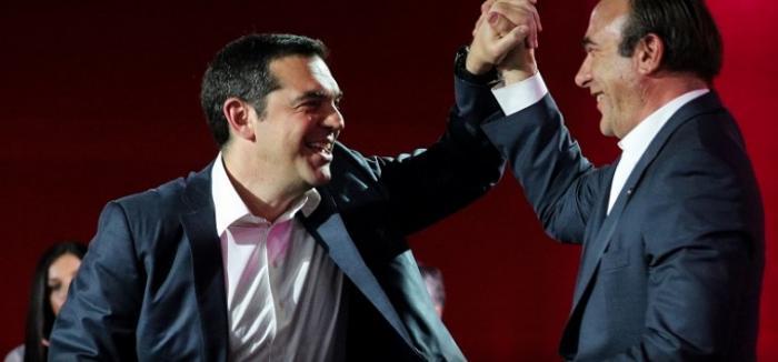 Η ατάκα του Τσίπρα σε Κόκκαλη για Παναθηναϊκό και Ολυμπιακό (vid) | panathinaikos24.gr