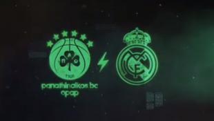 Εντυπωσιακό promo για το αποψινό ματς με τη Ρεάλ! (vid)