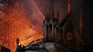 Videogame θα βοηθήσει στην αναστήλωση της Παναγίας των Παρισίων