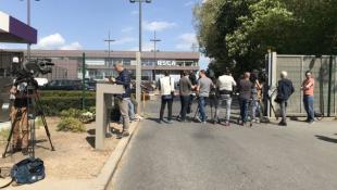 Ντου της αστυνομίας στην Άντερλεχτ για ξέπλυμα μαύρου χρήματος και εγκληματική οργάνωση!