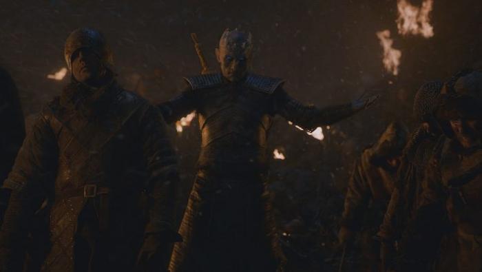 Την πάτησαν όλοι: Τι έπρεπε να κάνουν στο HBO για να μην είναι τόσο σκοτεινό το τελευταίο επεισόδιο του GoT (Pics) | panathinaikos24.gr