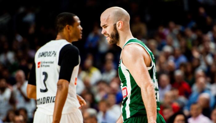Ποιος Καλάθης; Αυτός ο παίκτης είναι το πρόβλημα – Θέλει Σλούκα ή Τόνι Ντάγκλας – Έτσι θα πάει F4 | panathinaikos24.gr
