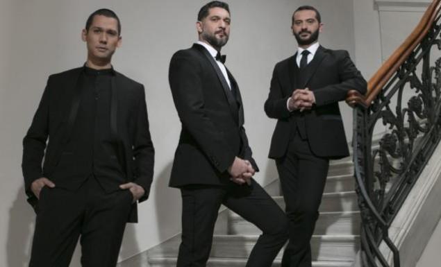 «Βόμβα» στο Masterchef: Αποχωρεί ένας από τους τρεις κριτές; | panathinaikos24.gr
