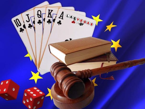 Νόμοι για τα τυχερά παιχνίδια στις χώρες της Ευρώπης | panathinaikos24.gr