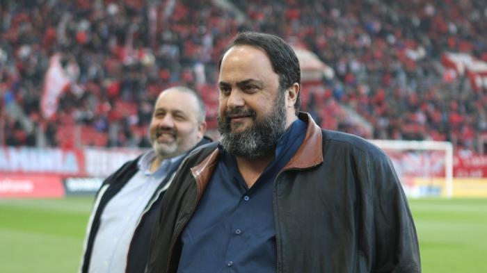Μαξίμου για Μαρινάκη: Επιτέλους εμφανίστηκε ο πραγματικός αρχηγός της ΝΔ | panathinaikos24.gr
