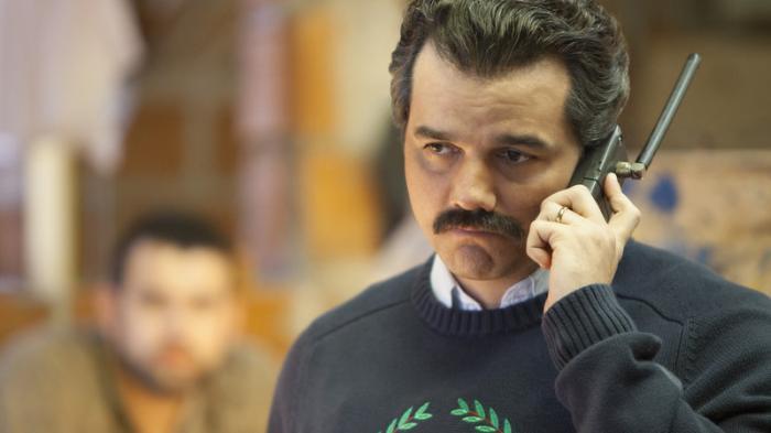 Τα δικαιώματα της σειράς «Narcos» εξασφάλισε το νέο κανάλι του Βαγγέλη Μαρινάκη | panathinaikos24.gr
