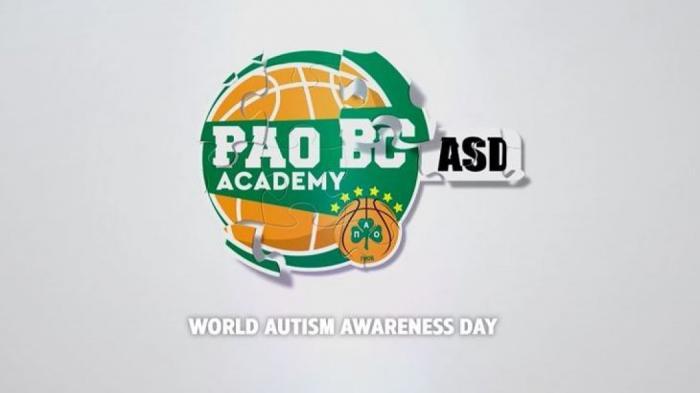 KAE Παναθηναϊκός: Η ανακοίνωση για την ίδρυση του τμήματος για παιδιά με αυτισμό | panathinaikos24.gr