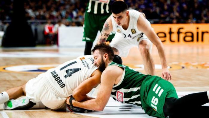 Ο Ίαν έδειξε τον δρόμο: Με αυτούς μπορεί να κάνει την υπέρβαση ο Παναθηναϊκός | panathinaikos24.gr