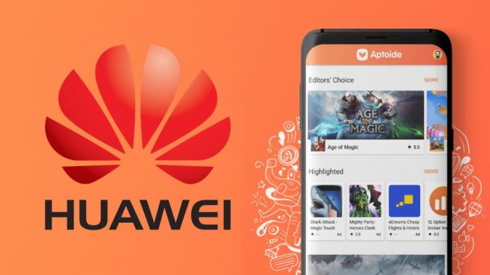 Αυτή είναι η εναλλακτική πρόταση που ψάχνει η Huawei μετά το εμπάργκο της Google | panathinaikos24.gr